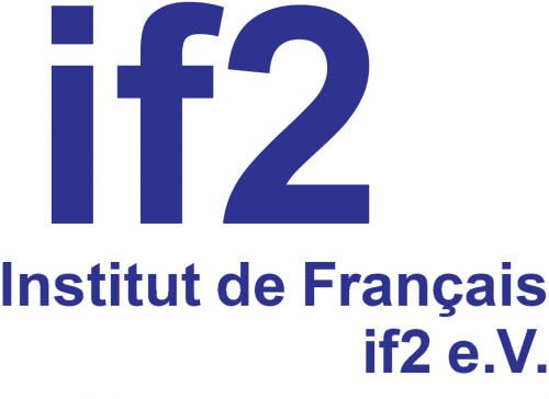 Institut de Francais if2